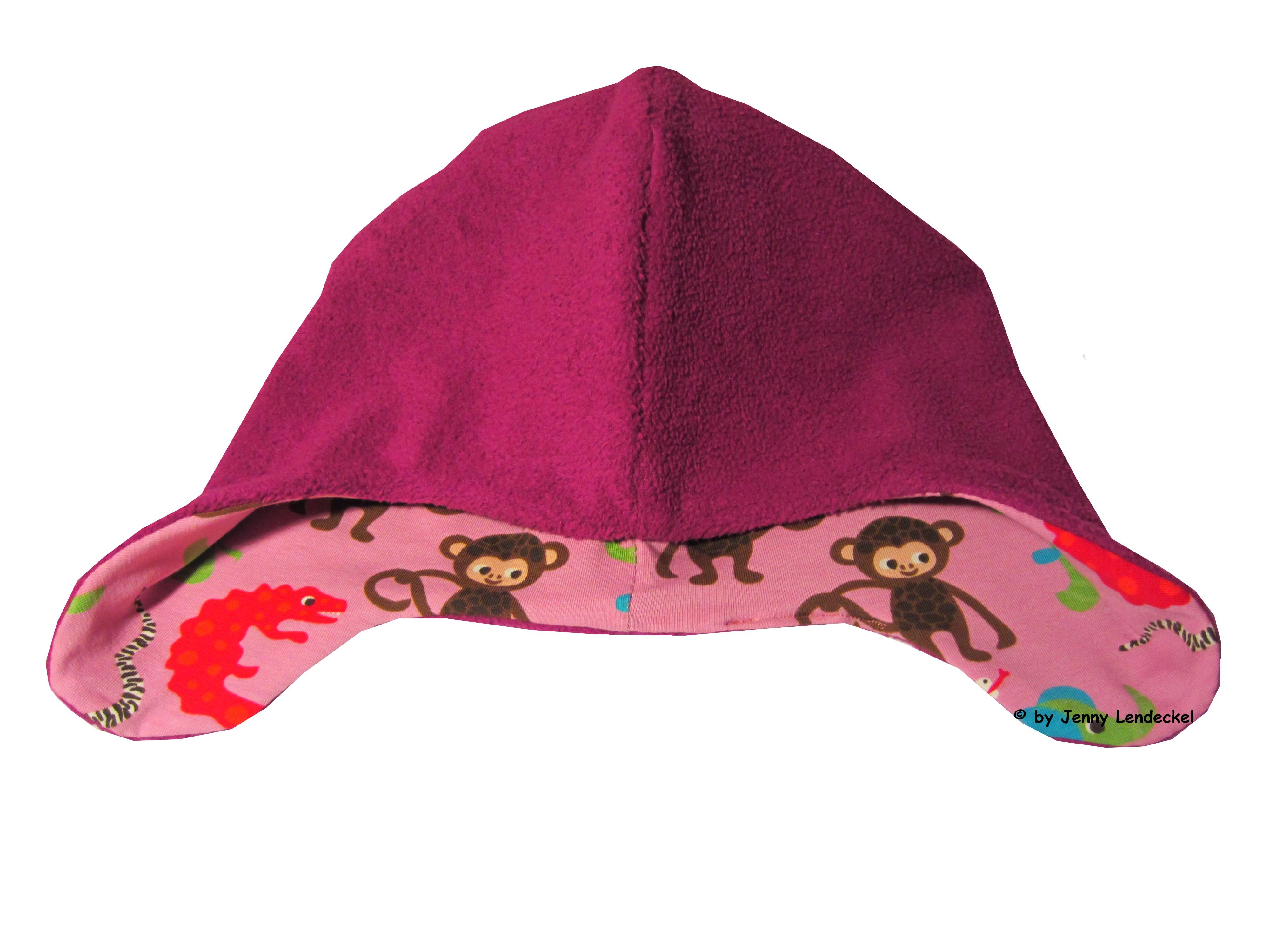 Beste Ein Kostenloses Hut Muster Nähen Galerie - Nähmuster-Ideen ...