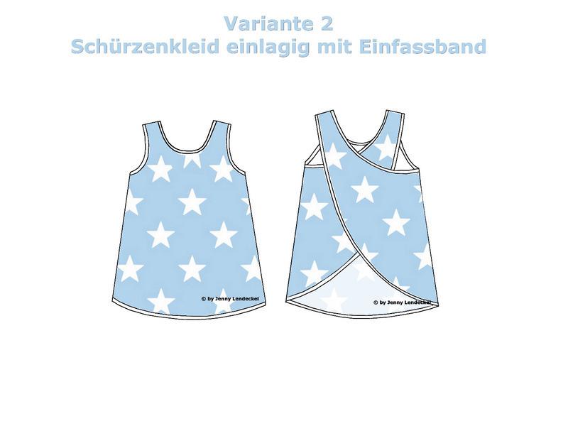 Dorable Schürze Schnittmuster Kostenlos Embellishment - Decke ...
